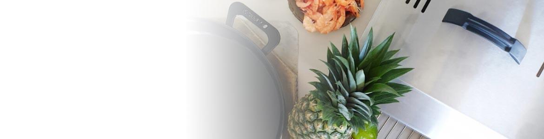 Accessoires de cuisson et  équipement