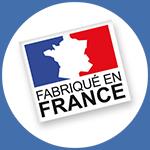 Logo Frabriqué en France